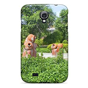 Excellent Galaxy S4 Case Tpu Cover Back Skin Protector National Parklahore