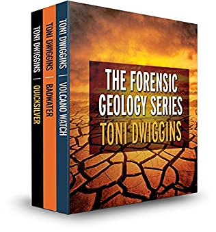 book cover of The Forensic Geology Series, Box Set