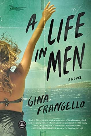 book cover of A Life in Men
