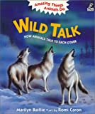 Wild Talk, Marilyn Baillie, 189568854X