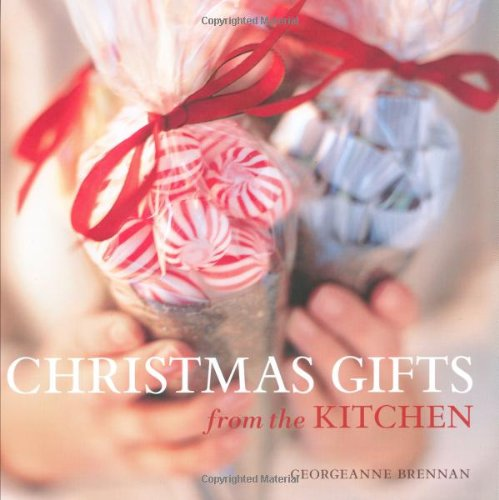 Download Christmas Gifts from the Kitchen pdf epub