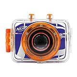 Nerf Action Cam Digital Camcorder