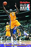 Official NBA Guide, Craig Carter, 0892046562