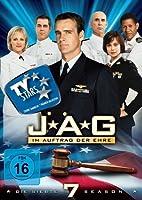 JAG - Im Auftrag der Ehre - Season 7