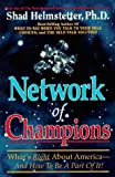 Network of Champions, Shad Helmstetter, 0964517116