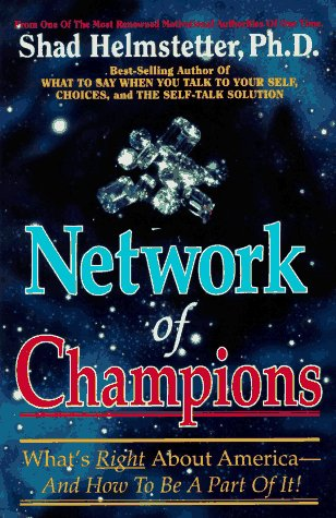 NETWORK OF CHAMPIONS SHAD HELMSTETTER.
