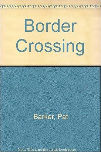 border crossing pat barker