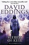 Seeress of Kell. David Eddings (Malloreon)