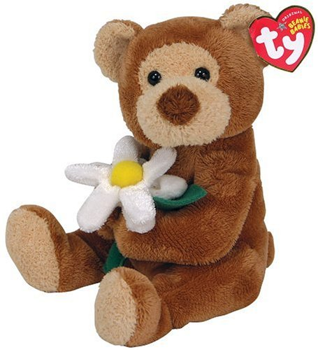 Ty Beanie Babies Bloomfield - Bear for sale  Delivered anywhere in USA