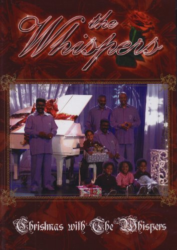 Amazon.com: The Whispers: Christmas with the Whispers: The ...