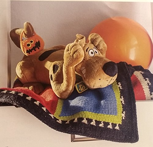 Hallmark Halloween HGN1113 Scaredy Scooby-Doo Techno Plush -