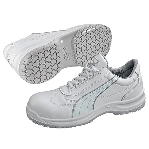 Calzado para protección de blanco blanco hombre Puma Blanco aw7Rng7q