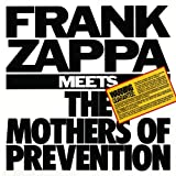 Frank Zappa Meets The Mothers Of Prevention by Frank Zappa (2012-10-29)