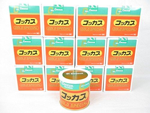 コッカスゴールドスペシャル12缶セット B00IWEHZYU