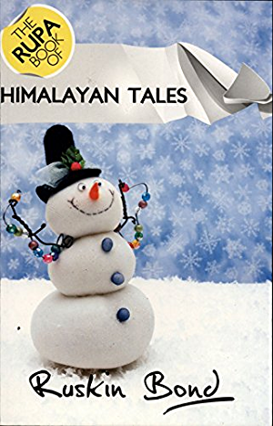 The Rupa Book Of Himalayan Tales