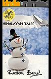 The Rupa Book Of Himalayan Tales