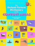 The Oxford Picture Dictionary for the Content Areas: Monolingual English Dictionary (Hardcover)