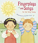Fingerplays and Songs for the Very Young (Lap Library)