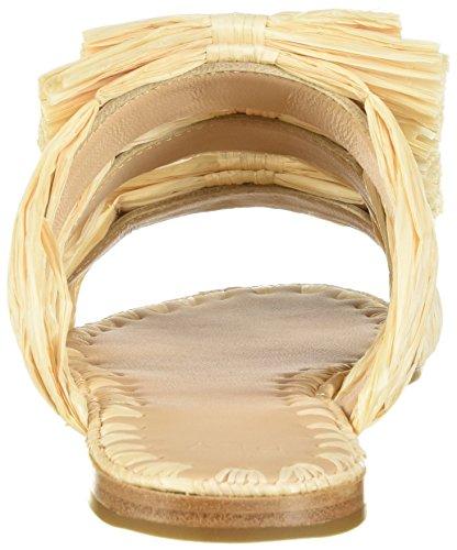 Pour La Victoire Womens Layne Slide Sandal Natural nCcLUB
