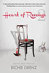 Heart of Revenge 2: Caribbean Island Erotica Literature - (Adult Sex Story)