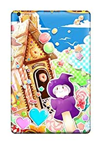 (jXRQCQN2508aHYGw)durable Protection Case Cover For Ipad Mini/mini 2(hansel & Gretel: Witch Hunters Anime )