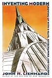 Inventing Modern, John H. Lienhard, 0195189515