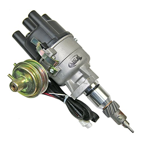 Ignition Distributor For Toyota 3K 4K 5K Corolla KE20 KE30