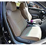 Amazoncom Waterproof Seat Covers Seat Covers Accessories - 2004 acura tl dash cover