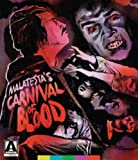 Malatesta's Carnival of Blood (Special Edition) [Blu-ray]