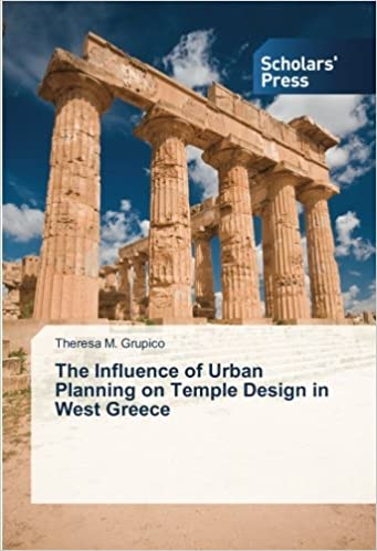 theresa m grupico s the influence of urban planning on temple