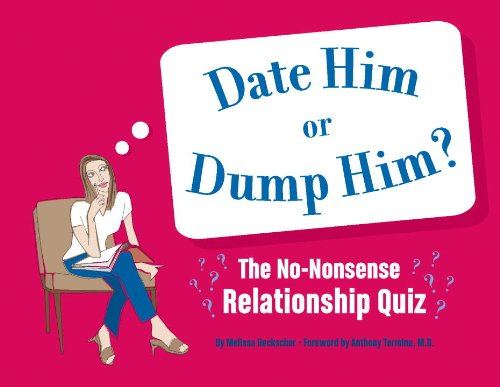 Dating relationship quizzes