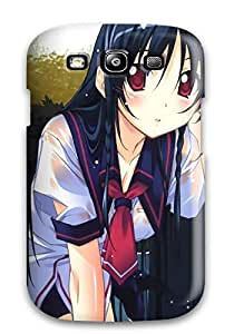 New Arrival Premium 5/5s Case Cover For Iphone (wetseifuku)