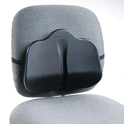 SAF7151BL - Therasoft- Safco Softspot Low Profile Backrest - -