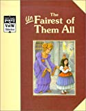 img - for Snow White/the Unfairest of Them All: A Classic Tale (Point of View) book / textbook / text book