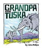 Grandpa & Tuska