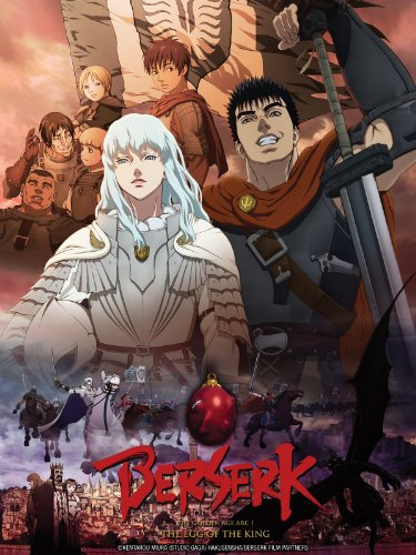 BERSERK-The-Golden-Age-Arc-I-The-Egg-of-the-King