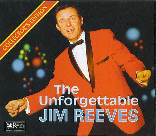 Jim Reeves - The Unforgettable Jim Reeves - Zortam Music