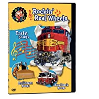 Real Wheels: Rockin' Real Wheels [Import]