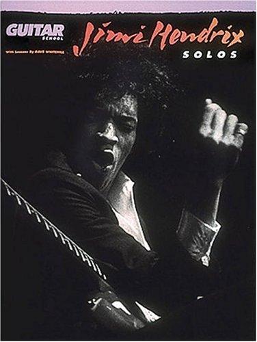 Jimi Hendrix Solos*
