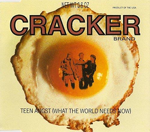 Teen angst cracker