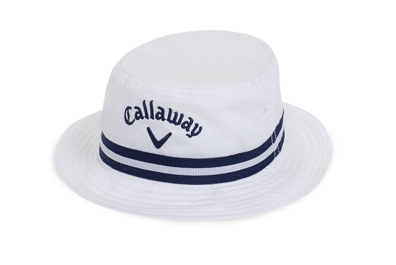 Amazon.com  Callaway 2016 Bucket Hat  Sports   Outdoors 5fedaee62