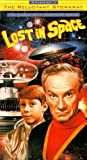 Lost in Space Gift Set (vol. 1-3) [VHS]