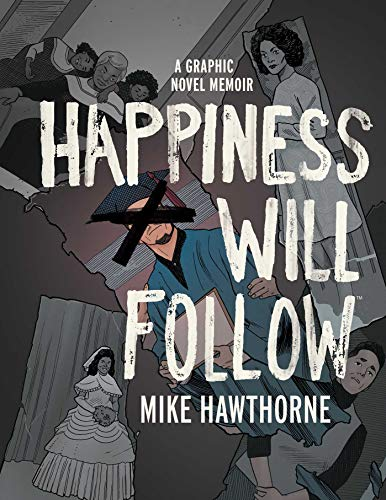 Book Cover: Happiness Will Follow
