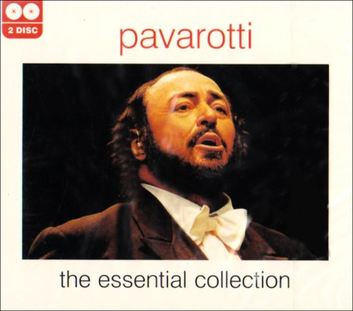 Essential Red Collection (Essential Collection)