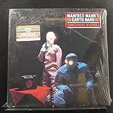 Manfred Mann's Earth Band - Somewhere In Afrika - Arista - AL8 8194 - Canada VG+/VG++ LP