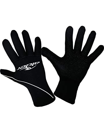2131cc4db6 Alder Edge 3mm Wetsuit Gloves - Surfing   Open Water Swimming   Diving    Snorkelling