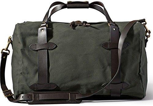 - Filson Medium Duffle Bag Otter Green