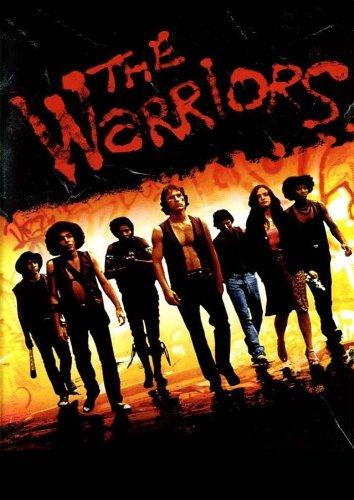 Die Warriors Film