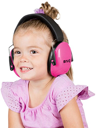 Snug Safe 'n Sound Kid Ear Defenders