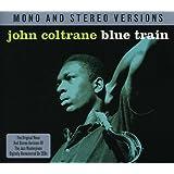 Blue Train Mono & Stereo Versions   2cd